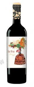 Paniza La Fea Испанское вино Ла Феа