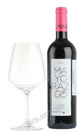 Mayorazgo de Calvo Arroyo Joven испанское вино Майоразго де Кальво Арройо Ховен