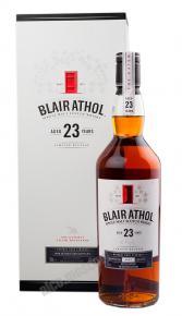 Whisky Blair Athol 23 years Виски Блэйр Атол 23 года