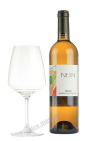 Clos Mogador Nelin Priorat DOQ испанское вино Клос Могадор Нелин