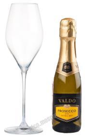 Valdo Prosecco Treviso DOC 0,2l Шампанское Вальдо Просекко Тревизо ДОК 0,2л