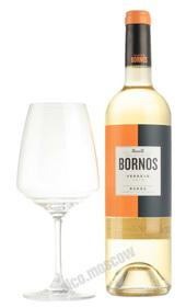 Palacio de Bornos испанское вино Паласио де Борнос