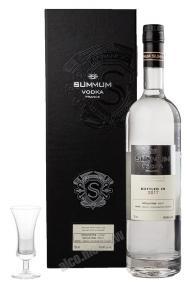 Vodka Summum водка Суммум в пу