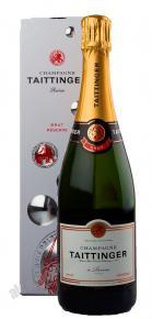 Шампанское Taittenger Brut Reserve шампанское Тэтэнже Брют Резерв