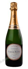 Шампанское Серж Матьё Брют Традисьон АОС/АОР 0,75л