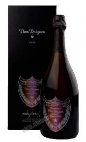 Dom Perignon Rose Vintage французское шампанское Дом Периньон Розе Винтаж