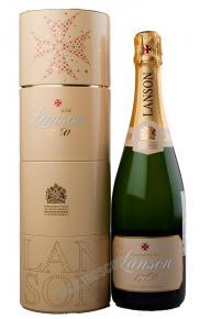 Lanson Ivory Label Demi-Sec Шампанское Лансон Айвори Лейбл Деми-Сек