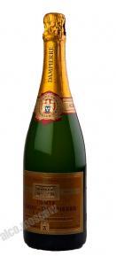 Comte Audoin de Dampierre Cuvee des Ambassadeurs Premier Cru Brut шампанское Дампьер Кюве де Амбассадор Премьер Крю Брют