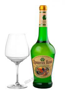 Вино Древняя Хива