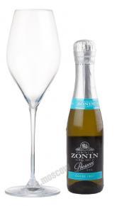 Zonin Prosecco DOC Вино Игристое Зонин Просекко 0.2л