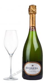 Besserat de Bellefon Brut Vintage Cuvee des Moines  Шампанское Бессера де Бельфон Брют Винтаж Кюве де Моан