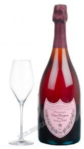 Dom Perignon Rose 2003 шампанское Дом Периньон Розе 2003 года