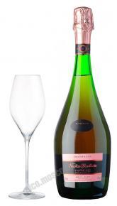 Nicolas Feuillatte Cuvee 225 Brut 2005 шампанское Николя Фюят Кюве 225 Брют 2005