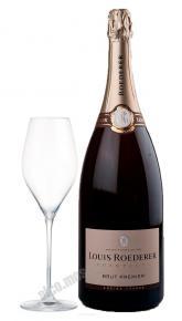Louis Roederer Brut Premier Deluxe шампанское Луи Родерер Брют Премье Делюкс