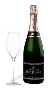 Jacquart Brut Mosaique французское шампанское Жакарт Брют Мозаик