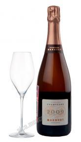 Marguet Ambonnay Grand Cru французское шампанское Марге Амбоне Гран Грю