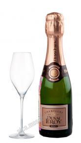 Duval-Leroy Brut Шампанское Дюваль-Лерой Флер де Шампань Брют