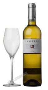 Legaris Verdejo Rueda DO 2016 Вино Руэда. Легарис Вердехо ДО