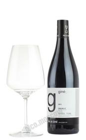 Gine Gine Priorat испанское вино Жине Жине Приорат