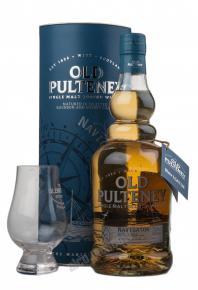 Old Pulteney Navigator Виски Олд Пултени Навигатор