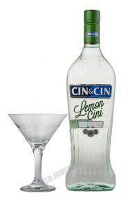 Cin&Cin Lemon Cini Вермут Чин энд Чин Лемончини