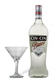 Cin&Cin Bianco Вермут Чин&Чин Бьянко