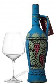 Staryj Baku Chinar Азербайджанское вино Старый Баку Чинар керамич/кувшин