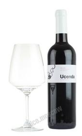 Ucenda Monastrell испанское вино Усенда Монастрель