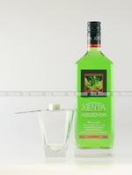 Xenta absinth Абсент Ксента