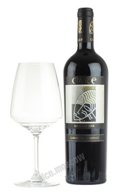 Care Bancales Garnacha-Cabernet испанское вино Каре Банкалес Гарнача-Каберне