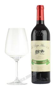 La Rioja Alta Gran Reserva 904 испанское вино Ла Риоха Альта Гран Ресерва 904