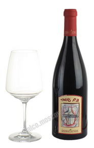 Dominio de Tares Tares P-3 испанское вино Доминио де Тарес Тарес П-3