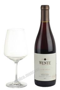 Wente Reliz Creek Pinot Noir американское вино Венте Релиз Крик Пино Нуар