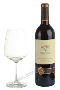 Wente Southern Hills Cabernet Sauvignon американское вино Венте Саутерн Хиллс Каберне Совиньон