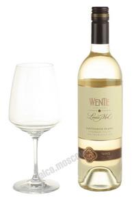 Wente Louis Mel Sauvignon Blanc американское вино Венте Луис Мел Совиньон Блан