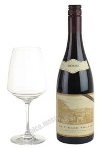 Bonny Doon Le Cigare Volant американское вино Ле Сигар Волант