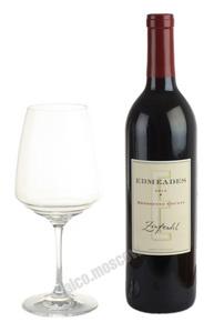 Edmeades Mendocino County Zinfandel американское вино Эдмеадес Мендосино Зинфандель