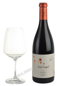 Montes Star Angel Aurelios Selection американское вино Монтес Стар Энджел Аурелиос Селекшн