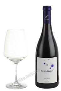Montes Star Angel Syrah американское вино Монтес Стар Энджел Сира