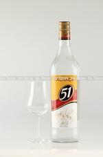 Cachaca 51 Кашаса 51