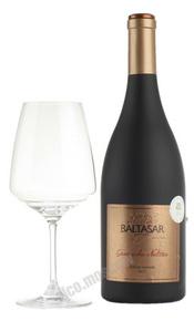 Baltasar Gracian Garnacha Nativa Edicion Limitada испанское вино Бальтасар Грасиан Гарнача Натива