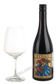 Bonny Doon Le Pousseur американское вино Бони Дун Винярд Ле Пуссер Сира