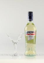 Cinzano Bianco 500 ml вермут Чинзано Бьянко 0.5 л