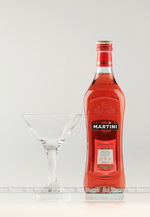 Martini Rosato вермут Мартини Росато