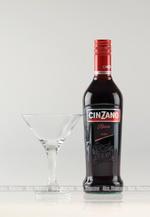 Cinzano Rosso 500 ml вермут Чинзано Россо 0.5 л