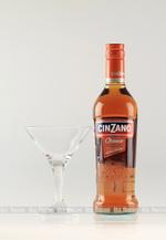 Cinzano Orancio 500 ml вермут Чинзано Оранчо 0.5 л