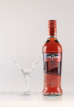 Cinzano Rose 500 ml вермут Чинзано Розе 0.5 л