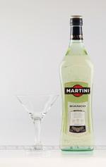 Martini Bianco 1 l вермут Мартини Бьянко 1 л