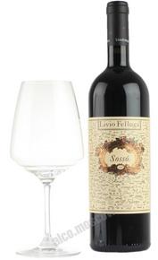 Livio Felluga Sosso итальянское вино Ливио Феллуга Соссо