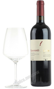 La Tosa Vignamorello Gutturnio Superiore итальянское вино Ла Тоза Виньяморелло Гуттурнио Супериоре